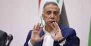 الکاظمی: پس از تشکیل دولت جدید ایران به تهران سفر میکنم
