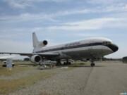 موزه اختصاصی هوانوردی در کیلومتر پنجم