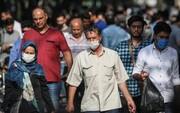 علت افزایش بیسابقه مرگومیر کرونا در ایران