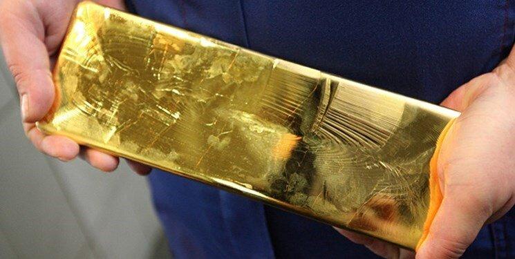 قیمت طلا با نتایج مثبت سومین واکسن کاهشی شد
