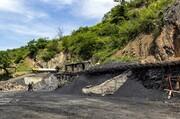 ۲۰۰ هکتار معدن به منابع طبیعی بازگردانده شد