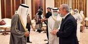 جهت گیری امیر جدید کویت در قبال فلسطین