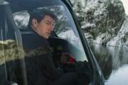 کرونا تام کروز را متوقف نکرد |  فیلمبرداری در کوهستانهای نروژ