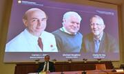 کاشفان ویروس هپاتیت سی برنده نوبل پزشکی شدند
