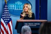 سخنگوی کاخ سفید هم به کرونا مبتلا شد