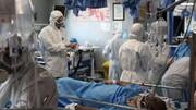 بیمارستانها همچنان مملو از بیماران کرونا؛ محدودیتها را تمدید کنید | وضعیت وخیم کادر پرستاری در بیمارستانها