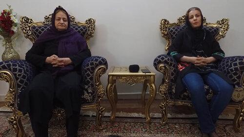 مادر محسن محروقی