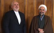 حمایت متفاوت زائری از ظریف؛ روزی اسرار فاش میشود! | بعضی کشته و مرده احمدینژاد بودند و حالا فحشش میدهند