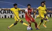باشگاه النصر دست بردار نیست | استخدام دو وکیل خارجی برای محکوم کردن پرسپولیس