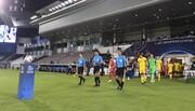 لیگ قهرمانان آسیا در سال ۲۰۲۱ به صورت متمرکز  برگزار می شود