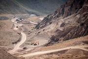 ذخیره آبی شاهرود در معرض نابودی است | معدنکاوی در ارتفاع ۳۵۰۰ متری
