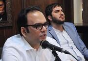 آغاز دومین جلسه محاکمه محمد امامی   تصویر محمد امامی در کنار احسان دلاویز