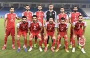 غیبت دو بازیکن پرسپولیس در فینال آسیا قطعی شد