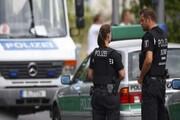 گروگانگیری در برلین  | ۲۰۰ پلیس در صحنه حادثه حضور دارند