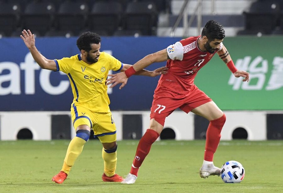 باشگاههای ایرانی در رده دوم ارزشمندترین تیمهای قاره کهن