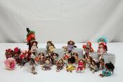 تولد عروسک ها در «آنجـلیک»