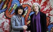 جایزه نوبل شیمی ۲۰۲۰ برای زنان کاشف «قیچی ژنتیکی»