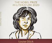 شاعر آمریکایی برنده نوبل ادبیات ۲۰۲۰ شد