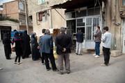 تصاویر | شلوغی نانواییهای ارومیه در پی شایعه گران شدن نان
