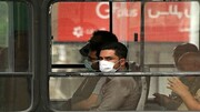 ورود بدون ماسک به وسایل حمل و نقل عمومی پایتخت ممنوع شد