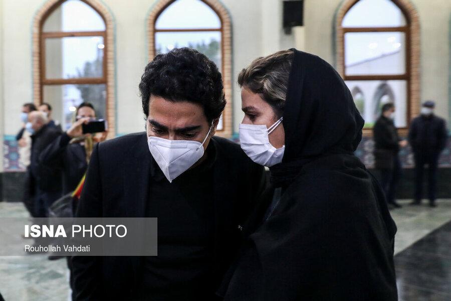 سحر دولتشاهی - همایون شجریان