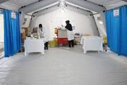 بیمارستان مسیح دانشوری بیمارستان صحرایی زد | تولید ۲۰ میلیون دوز واکسن کووبرکت تا تیرماه