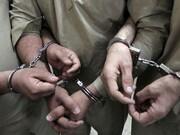 دستگیری ۶ نفر از عاملان اصلی نزاع دستهجمعی در بهمئی