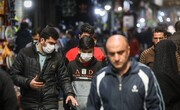 آمار جدید کرونا در ایران | تعداد مبتلایان از یک میلیون نفر گذشت |  ۴۴۸ شهر در وضعیت هشدار