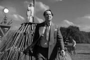 تیزر جدیدترین فیلم دیوید فینچر منتشر شد |  تعیین تاریخ اکران منک