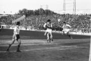 سلطان فوتبال آسیا در امجدیه