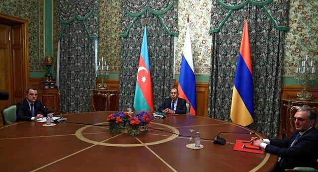 آذربایجان و ارمنستان