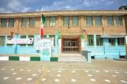 ساخت ۱۰۰ مدرسه تا ۱۴۰۳