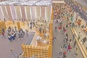 دومین نمایشگاه بزرگ کتاب در جهان مجازی شد