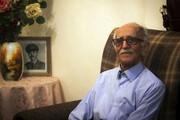 پیشکسوت تئاتر کردستان درگذشت