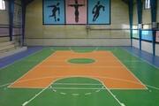 افتتاح ۵ طرح ورزشی در کهگیلویه و بویراحمد