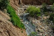 دردسر تخلیه نخالههای ساختمانی در رودخانههای اطراف تربت جام