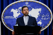 درخواست سخنگوی وزارت امور خارجه از رسانهها درباره مذاکرات وین