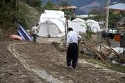 زلزلهزدگان رامیان زمستان هم زیر چادر میمانند؟