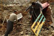 پایان بازسازی واحدهای مسکونی سیلزده