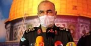 سرلشکر سلامی: فرمان رهبری را تبدیل به ماموریت کردیم