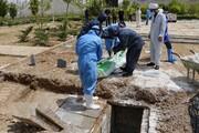 تدوین نخستین شیوهنامه غسل و تدفین جانباختگان کرونا در ایران