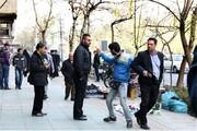 فیلم | ماموران شهرداری در درگیری با شهروند ایلامی دخیل نبودند