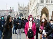 ۲ کشور رکورددار قربانیان کرونا در اروپا | بهبود وضعیت یک همسایه ایران