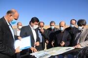 انعقاد تفاهمنامه شروع ساخت ۲۱۰۰ واحد در طرح اقدام ملی مسکن