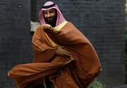 نامزد خاشقجی از بن سلمان شکایت کرد