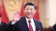 چرا رهبر چین ماسک نمیزند؟