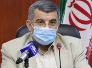 گلایه حریرچی از سلبریتیها| سهم بالای دورهمیها در انتقال کرونا | خطر شبنشینی ۱۰ درصد از مردم ایران