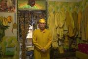 شبیهسازی آقای زرد از جشنواره شفیلد شورت جایزه گرفت