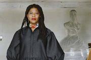 یک خط خبر   تاریخسازی هنرمند سیاهپوست آمریکایی در ونیز