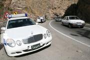 ورود خودروهای غیربومی به مشهد ممنوع! | برخورد قاطع با رانندگان متخلف